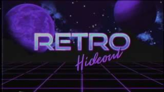 RETRO HIDEOUT Channel Intro