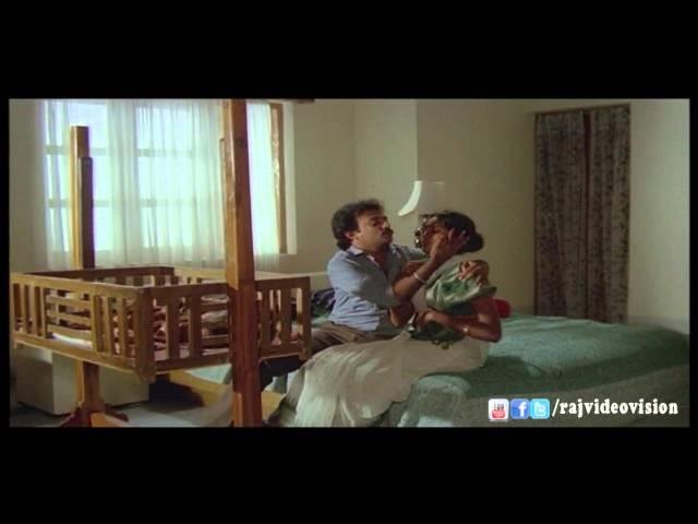 Rettai Vaal Kuruvi Movie Climax