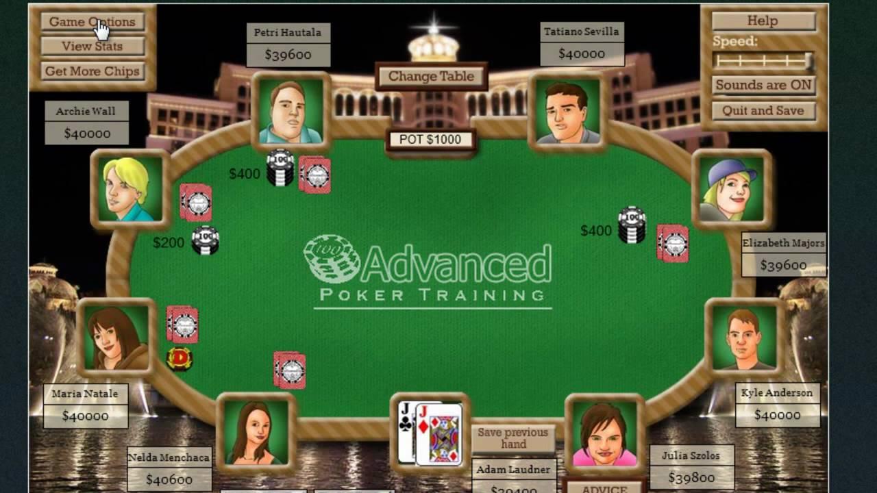 Free online poker training software empire goodgame studios com poker
