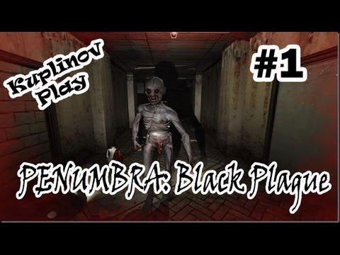 Penumbra: Black Plague Прохождение ► Вот это боооолт! ► #1
