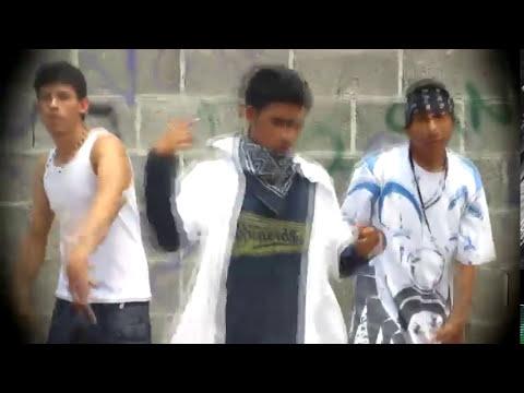 Video En Salinas De Hidalgo- Raperos 2013
