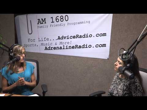 Dr. Armaiti May's Animal Issues Radio Show – Vegan Spirituality with Lisa Levinson