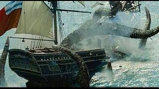 Video clip Bí ẩn về quái vật hùng mạnh nhất biển cả đã có lời giải?