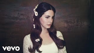 Lana Del Rey - Coachella - Woodstock In My Mind (Official Audio)