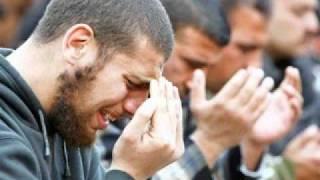 Emotional Dua Qunut by Sheikh Jebril