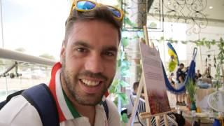 Aspettando la Dakar 2017: i protagonisti italiani, Ricky Rickler