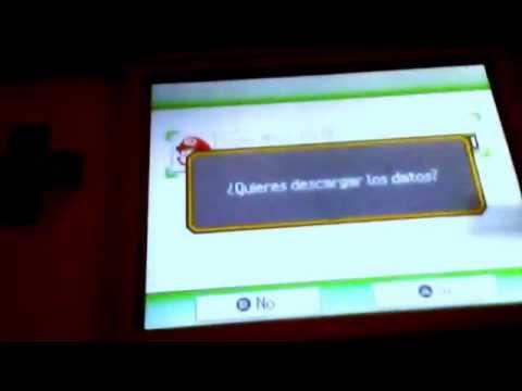 Error descarga ds / Error ds download play