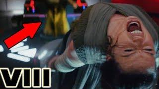 Star Wars The Last Jedi Trailer BREAKDOWN In-Depth - Star Wars Explained
