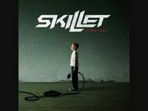 Skillet - Live Free or Let Me Die