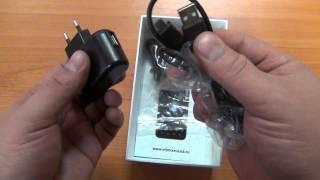 Конкурс и анонс смартфона Ritmix RMP-500