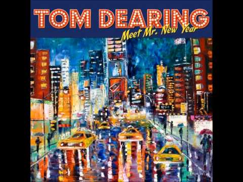 Tom Dearing - Cool Dreams Crystal Skies (Produced by Benjy King)
