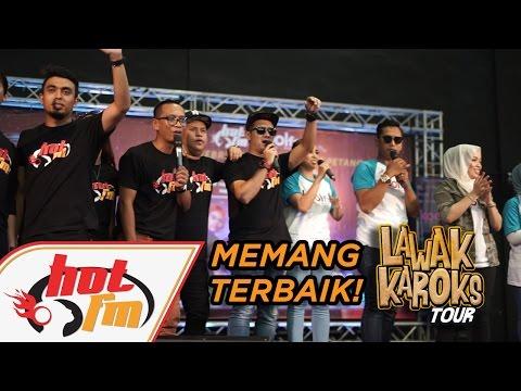 download lagu #LawakKaroksTour FINALE MEMANG TERBAIK! gratis