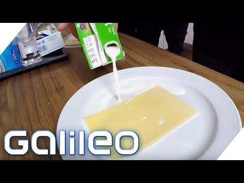 So holt man aus Rest-Lebensmitteln alles raus | Galileo | ProSieben