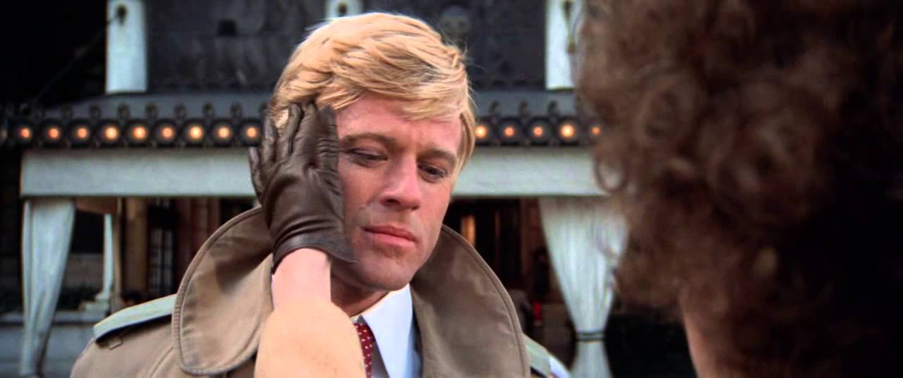 Robert Redford The Way We Were The Way We Were -- You...