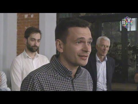 Мы взяли власть в Красносельском: Илья Яшин