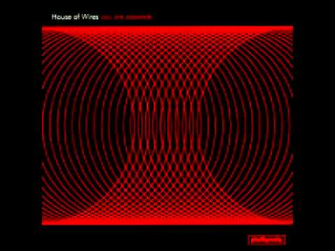 House Of Wires - Where Is My Mind? (The Pixies Cover)