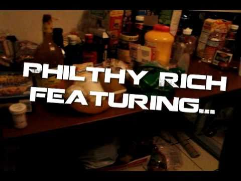 Philthy Rich ft. Lil Blood & Stevie Joe -