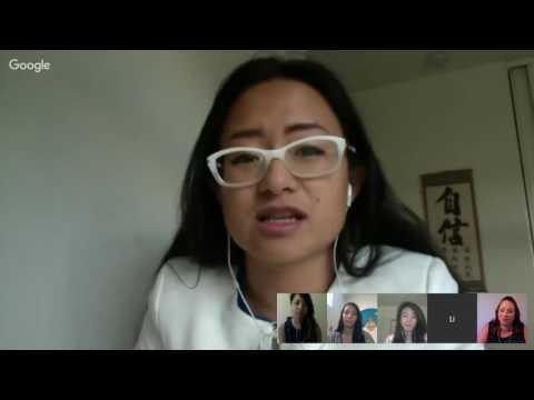 ETE Celebration—Live Q&A with New ETE Students