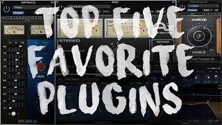 My Top 5 Mixing Plugins of 2018 | Ryan Sandlin | Vlog Ep.7