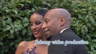 johnny video production on Seifu fantahun wedding