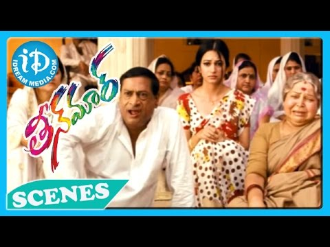 Teenmaar Movie - Pawan Kalyan, Kriti Kharbandal Nice Action Scene video