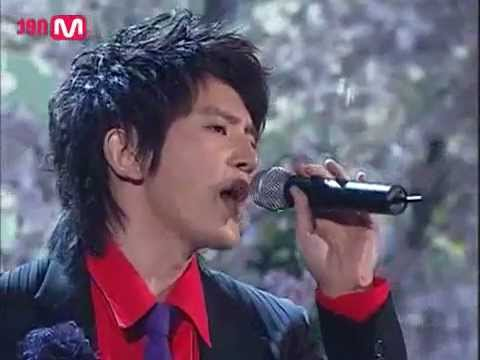 [live] Howl (하울) - Parrot (앵무새 aeng Moo Sae) Ost. Goong (princess Hours) video