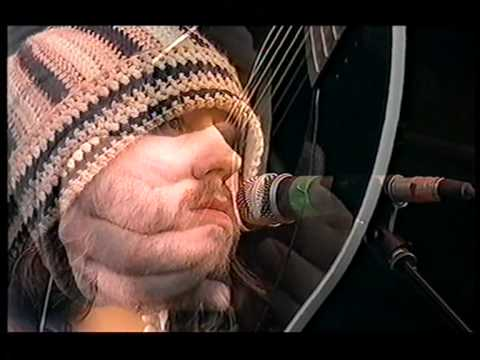 Badly Drawn Boy   Something To Talk About Glastonbury 2002