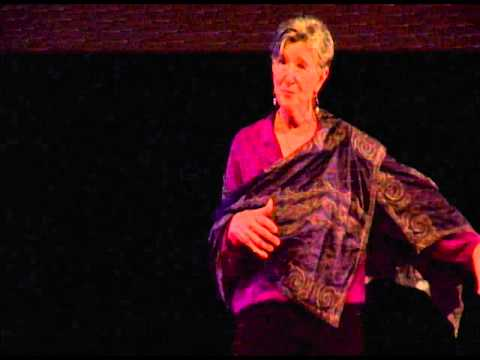 Sex, gender, & health -- one size doesn't fit all: Dr. Justina Trott at TEDxABQWomen