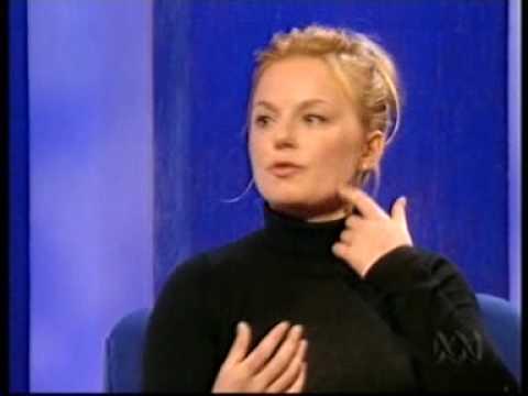 Geri Halliwell Parkinson Interview 1999 (PT1/3)
