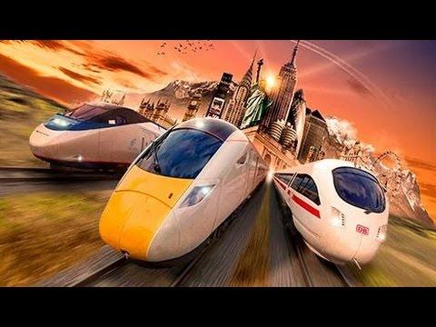 Train Simulator 2015 Vorstellung und Testfahrt mit der Class 801 Hitachi
