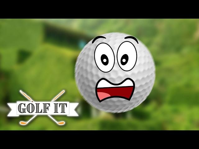 Руководство запуска: Golf It! по сети