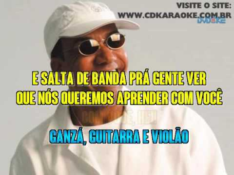Jorge Ben Jor   A Banda Do Ze Pretinho