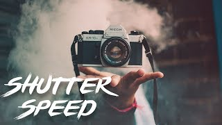 Shutter Speed in Under 120 Seconds - Photography Basics (HINDI)