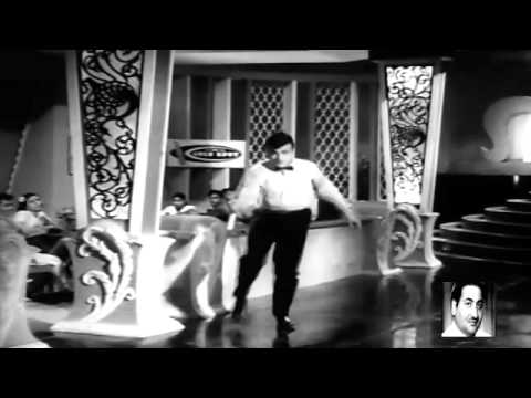 Matwali Aankhon Wale (Chhote Nawab) - Mohd. Rafi Lata Mangeshkar...