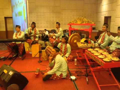Nonstop 25 Song's Gambang Kromong Jakarta Indonesia