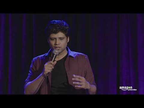 Kal Main Udega | Stand up Comedy Special by Rahul Subramanian | Official Trailer