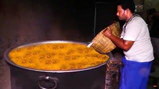 Ambur Biryani Making  #World Famous Ancient Mughal Cuisine