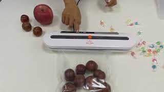Household Food Vacuum Sealer Machine - Our Mirai