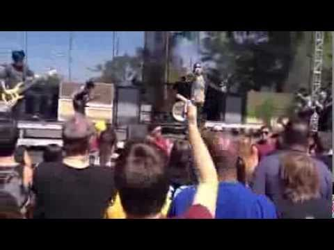 Nativ - Adulteress (LIVE @ RIOT FEST CHICAGO Humboldt Park 09/14/2013)