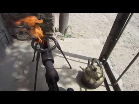 Газовые горелки из паяльной лампы своими руками 21