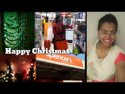 #Diml Monday vlog in telugu || Spencers shopping in rajahmundry