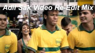 Joao Lucas e Marcelo - Tchu Tcha Tcha (Adil Sak Video Re-Edit Mix 2012)