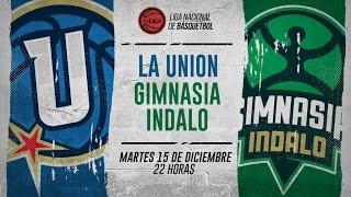 Ла Унион : Гимназия