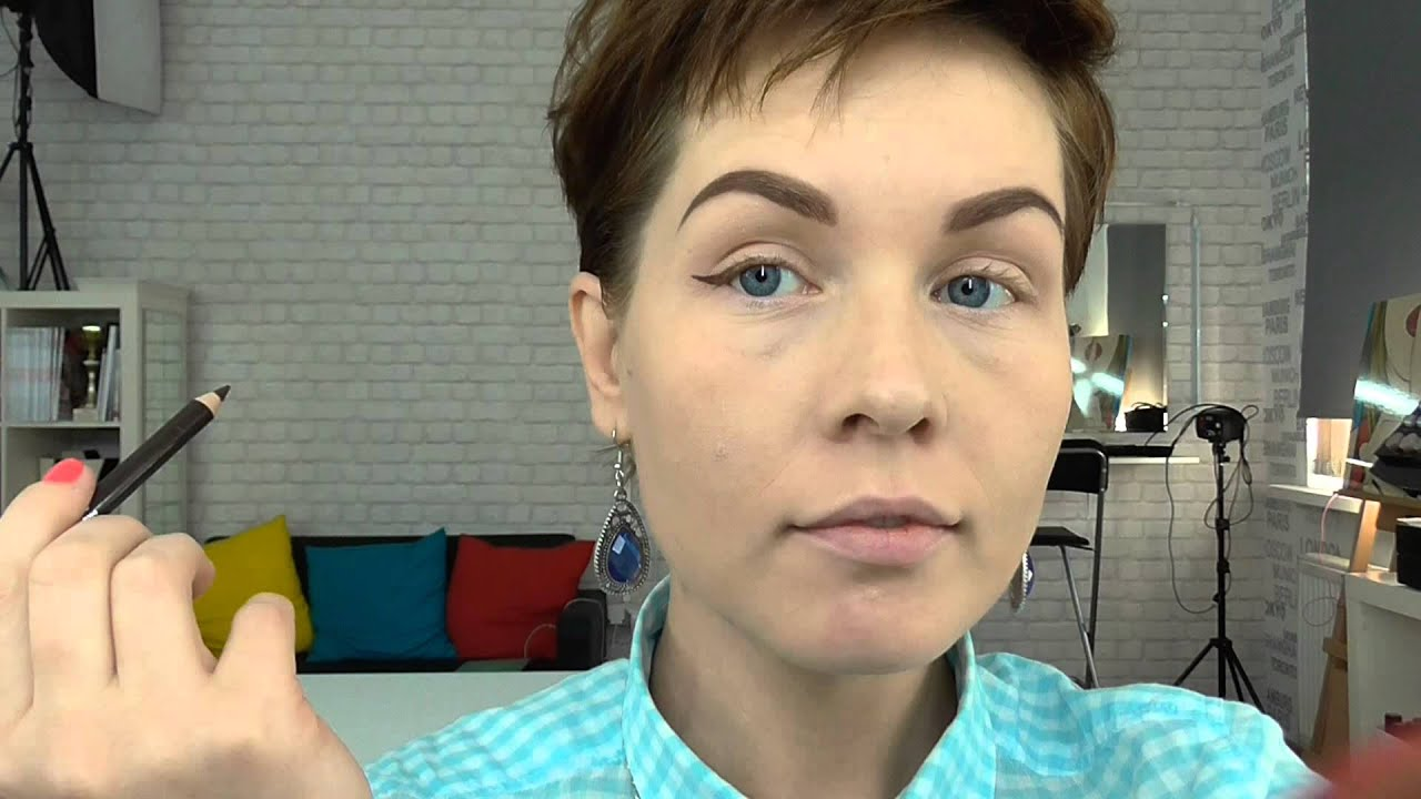 Как сделать макияж усталости