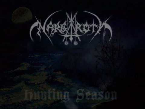 Nargaroth - Hunting Season