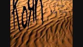 KoRn - Falling Away From My Time