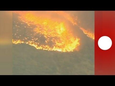 USA, Arizona: almeno 19 pompieri morti in incendio