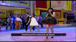 Merry Amril Live At Yukeepsmile Yks 14 11 2013 Courtesy Trans Tv