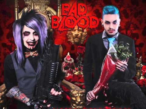Blood On The Dance Floor - Bad Blood Full Album Stream video