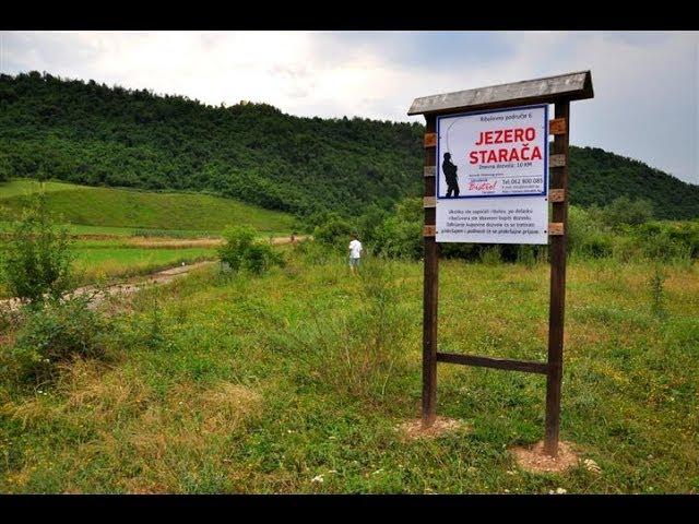 """Ekologika BHT - Prilog o Udruženju """"Bistro!"""" i jezeru Starača"""